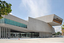 MAXXI – National Museum of the 21st Century Arts
