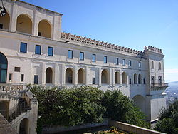 National Museum of San Martino