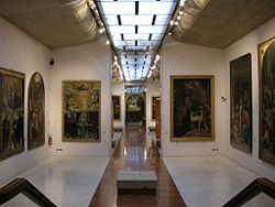 National Pinacoteca of Bologna